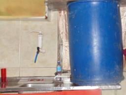 Latao 20050 litro de agua