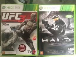UFC 3 + Halo anniversary original