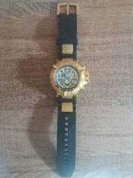Relógio invicta original e de boa procedência