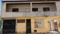 Casa no bairro Santos Dumont