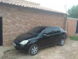 Fiesta Sedan 2006/07 - 2006