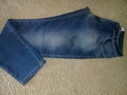 Calça jeans masculina n 46