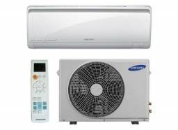 Ar Condicionado Split Samsung 9.000 Btus
