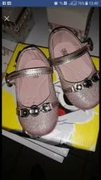 Sapato N°18