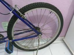 Bicicleta Monark aro 26 ( 300,00 )