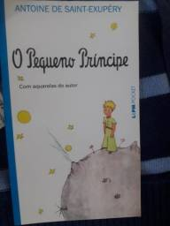 Livro pequeno principe
