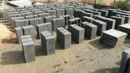 #Fábrica de blocos