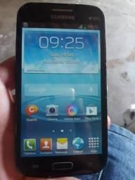 Samsung Galaxy Wis duos GT.i8558
