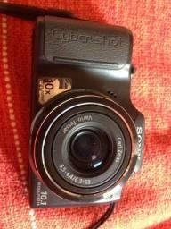 Camera fotografica sony dsc h20