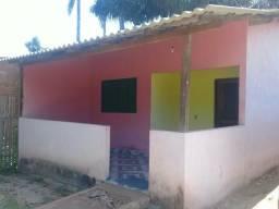 Vendo casa no bairro Área Verde