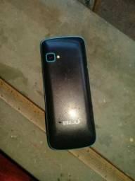 Vendo celular BLU