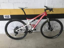 Bike Specialized Epic Comp 29er 2014 Tam L com Brain