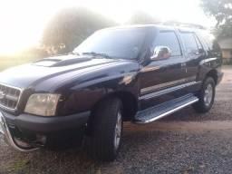 Gm - Chevrolet Blazer PitBull - 2005