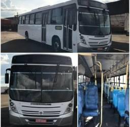 Ônibus VW 17210 neobus mega - 2006