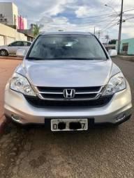 Honda CR-V 2011/2011 - 2011