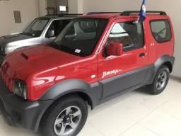 Suzuki Jimny 4All - 2019