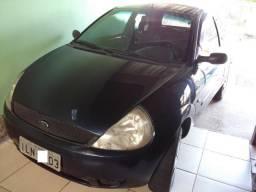 Ford Ka Azul - 2004