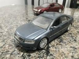 Miniatura Audi A6 1:24