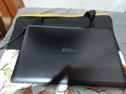 Notebook, troco por pedais ou pedaleira