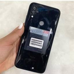 Usado, Smartphone Xiaomi Redmi 7 64/3 Gb preto Loja física comprar usado  Campinas