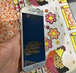 Samsung a5 2017 Gold TROCO POR TV PREFERENCIA 42