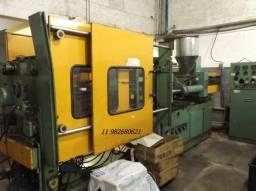 Injetora Ferbate Battenfeld 500/S 150 ton 350 grs