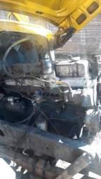 Motor perkins 3657