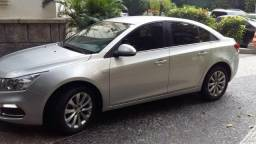 Gm - Chevrolet Cruze - 2016