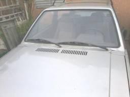 Carro Vw - Volkswagen Parati - 1983