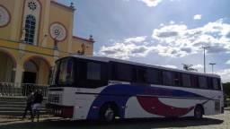 Ônibus Nilson diplomata 350 (preço negociação ou troca)
