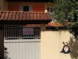 Casa Sobrado - Jd Nestor Ferrari- Cambé-PR