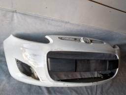 Para-choque dianteiro Fiat Palio Attractive essence temos capô paralama farol