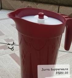 Jarra tupperware comprar usado  Guarulhos
