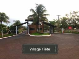 Aluga -se Rancho Tokio - cond. Village Tietê - Borborema