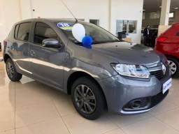 Renault Sandero Sandero Expressiom 1.0 flex 2018 4P - 2018