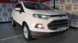 Ford Ecosport 2.0 Titanium Plus 16v - 2013