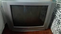 TV LG tela plaina super conservada