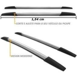 Rack Teto Decorativo Tg Poli Universal Aplicável Até 154cm comprar usado  Canoas