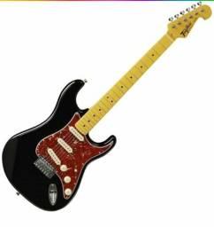 Guitarra Tagima Woodstock+ Super Combo