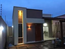 Vendo casa de 3 quartos no Cidade Jardim