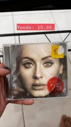 Cd 25 Adele comprar usado  Fortaleza