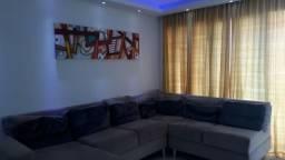 (K)Apartamento alto padrão semi-mobiliado, no Residencial Linea, no bairro Barreiros