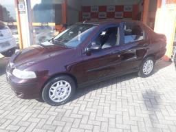 Fiat Siena Elx 1.3 Completo confira - 2002