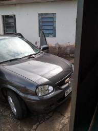 Corsa Hatch Millenium 8v 9800 - 2002