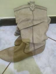Sapatos Femininos R$ 20.00