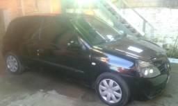 Renalt Clio 2011 doc em dia 2 portas - 2011