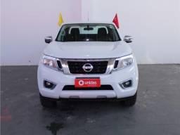 Nissan Frontier 2.3 16v turbo diesel se cd 4x4 automático - 2018