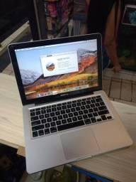 MacBook Pro 13 core 2 duo, usado comprar usado  Brasília