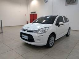 CITROEN C3 ATTRACTION PURE TECH 1.2 FLEX 12V MEC 2018 - 2018