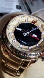 Relógio importado